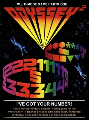 I've Got Your Number! Cover Art