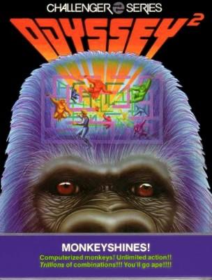 Monkeyshines!