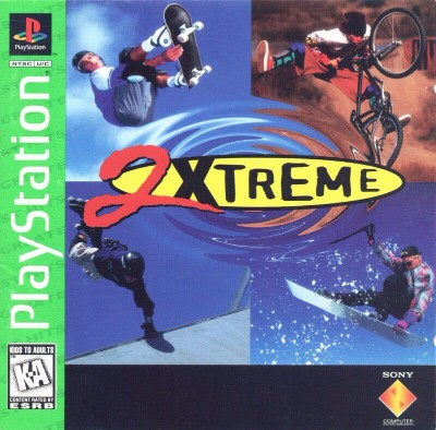 2Xtreme [Greatest Hits]