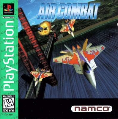 Air Combat [Greatest Hits]