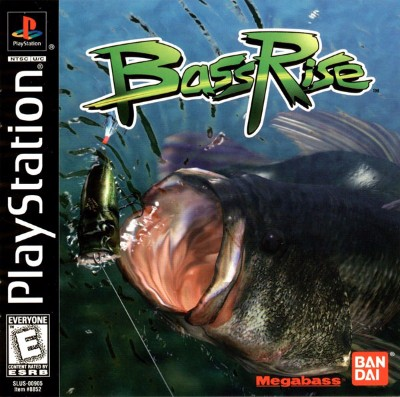 Bass Rise Cover Art