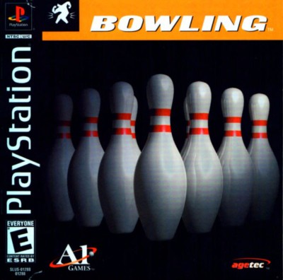 Bowling Cover Art