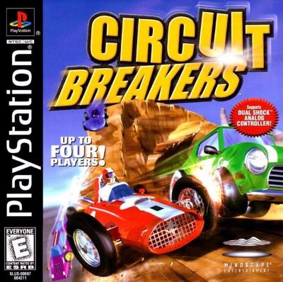 Circuit Breakers Cover Art
