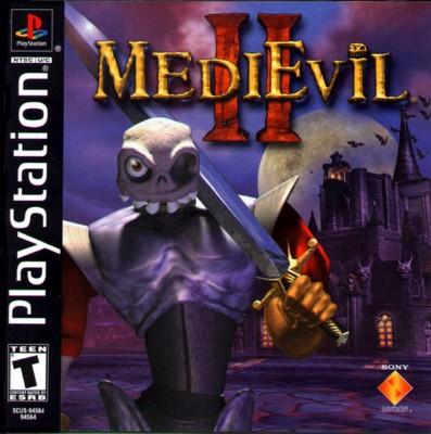 MediEvil II Value / Price | Playstation 1