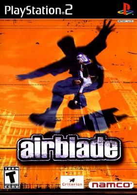 Airblade