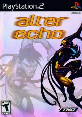 Alter Echo Cover Art
