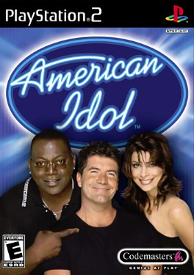 American Idol Cover Art