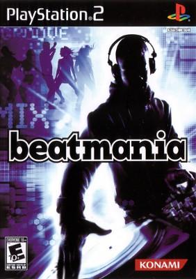 Beatmania [Bundle] Cover Art