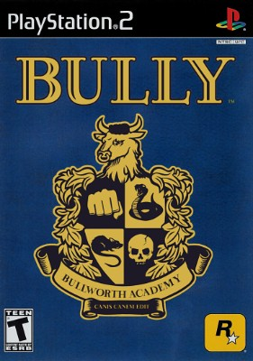 Bully [Collector's Edition] Cover Art