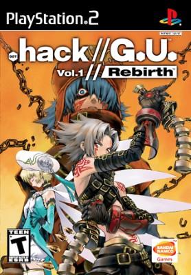 .hack//G.U. Rebirth