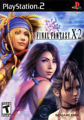 Final Fantasy X-2 Value / Price | Playstation 2