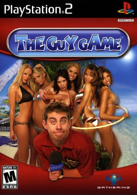 Guy Game Value / Price | Playstation 2