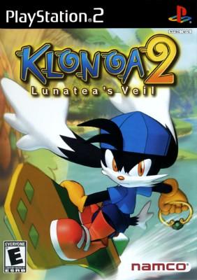 Klonoa 2: Lunateas Veil Value / Price | Playstation 2