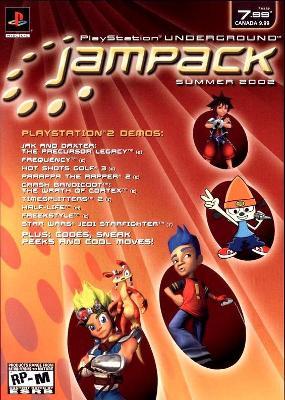 Playstation Underground: Jampack Summer 2002 Value / Price