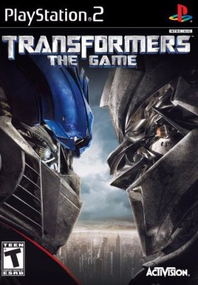 Transformers: The Game Value / Price | Playstation 2