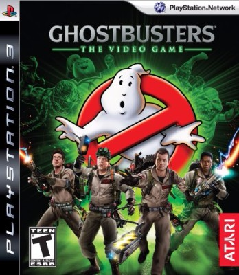 Ghostbusters: The Video Game Value / Price | Playstation 3