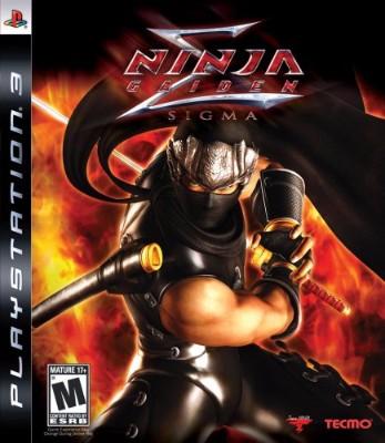 Ninja Gaiden Sigma Value Price Playstation 3