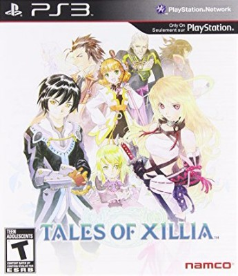 Tales of Xillia Value / Price | Playstation 3