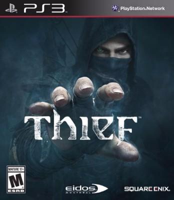 Thief Value / Price | Playstation 3