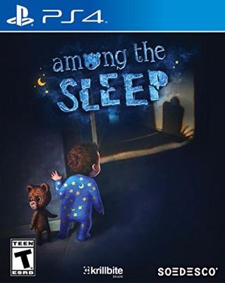 Among the Sleep Cover Art