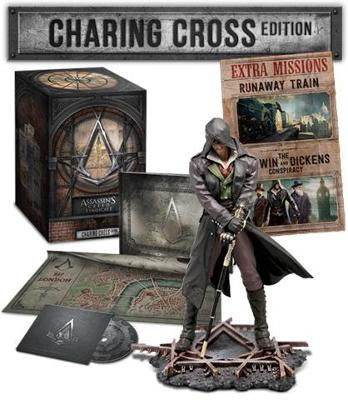 Assassin's Creed: Syndicate [Charing Cross Edition]