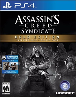 Assassin's Creed: Syndicate [Gold Edition]