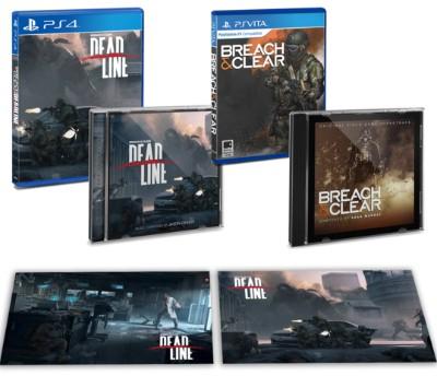 Breach & Clear [Franchise Bundle] Cover Art