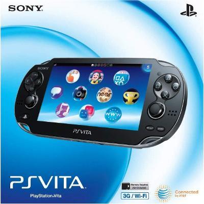 PlayStation Vita 3G/Wi-Fi Bundle Cover Art