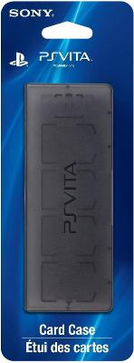 PlayStation Vita Card Case Cover Art