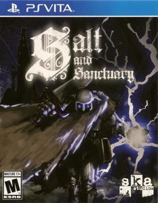 Salt and Sanctuary Value / Price | Playstation Vita