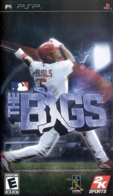 Bigs Cover Art