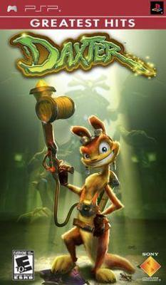 Daxter [Greatest Hits] Cover Art