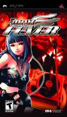 DJ Max Fever Cover Art