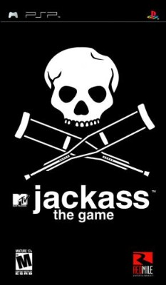 Jackass: The Game Value / Price | PSP
