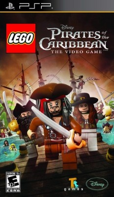 LEGO Pirates of the Caribbean: The Video Game Value / Price