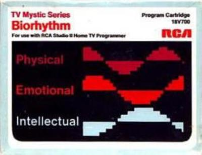 Biorhythm Cover Art