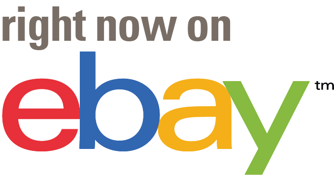 Current Ebay buy it now listings