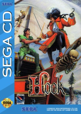 Hook Cover Art