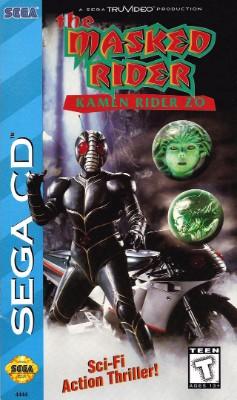 Masked Rider: Kamen Rider ZO Cover Art