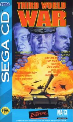 Third World War Cover Art