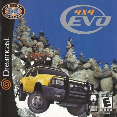 4x4 Evolution