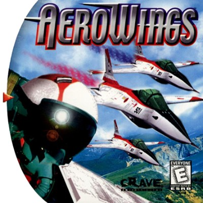 Aero Wings Cover Art
