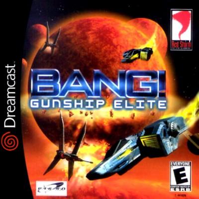BANG! Gunship Elite Cover Art