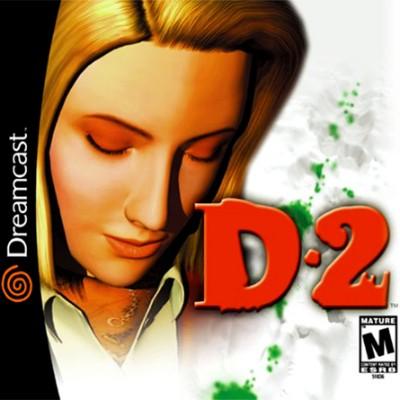 D2 Cover Art