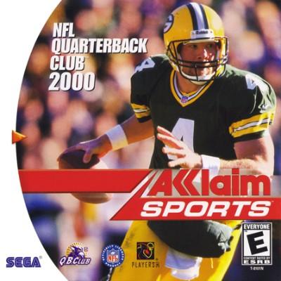 83395ae53 NFL Quarterback Club 2000 Value   Price