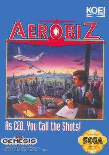 Aerobiz Cover Art