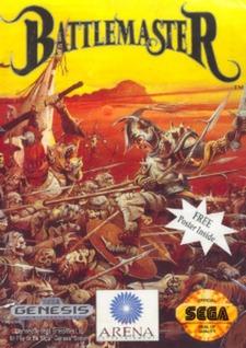 Battle Master Cover Art
