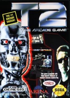 T2: The Arcade Game Value / Price | Genesis