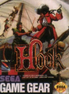 Hook Cover Art