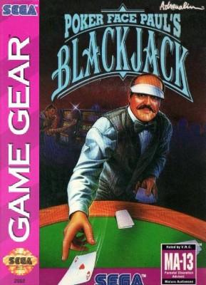 Poker Face Paul's Blackjack Cover Art